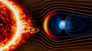 Самарскую область накрывает мощная магнитная буря