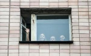Они жили в одном общежитии со студентом из Италии, у которого нашли коронавирус.