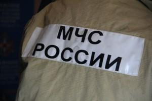"""В Тольятти в полночь 10 человек тушили """"Солярис"""""""