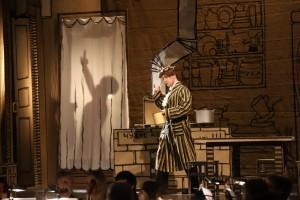 В репертуаре Самарского театра оперы и балета появилась Опера о том, как поссорился Иван Иванович с Иваном Никифоровичем»