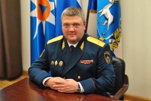 Начальник ГУ МЧС РФ по Самарской области поздравил самарчанок с Международным женским днём