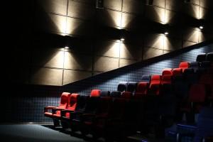 В кинотеатре ТЦ Космопорт сработала пожарная сигнализация