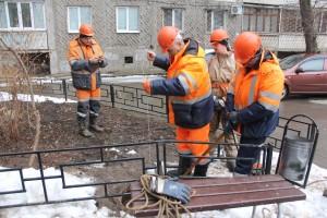РКС-Самара продолжит проводить акции по информированию жителей о домах с самой засоряемой канализацией.