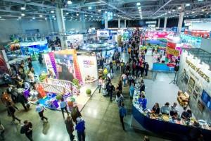 Эта ведущая туристическая выставка, представляющая все регионы России, является основной площадкой для бизнес-коммуникаций лидеров туристического рынка.