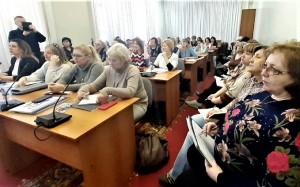 В Самарской области проходят обучающие семинары и тренинги для некоммерческих организаций