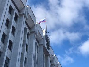 Областной кабинет министров рассмотрел семь вопросов, все они получили одобрение участников заседания.