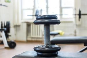 В российских офисах начнут массово открывать спортзалы