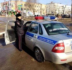 В своих обращениях особое внимание полицейские уделили безопасности детей.