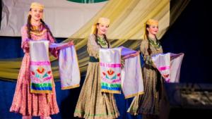 В фестивальной программе планируется участие всех желающих с 4-х лет.