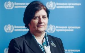Пока нельзя говорить о том, что пик распространения коронавируса пройден, заявила представитель ВОЗ Мелита Вуйнович