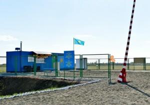 Временно изменены правила въезда в Республику Казахстан.