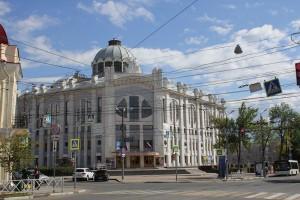 Из-за коронавируса в самарской филармонии отменены два концерта