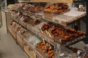 Розничные компании оценили запас продуктов питания в магазинах