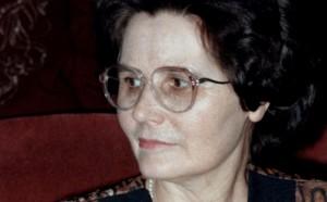 Валентина Гагарина, вдова Юрия Гагарина, ушла из жизни на 85-м году жизни.
