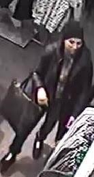 В Тольятти две женщины украли из магазина три рубашки
