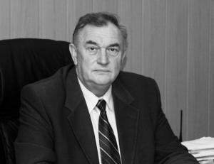 В Сызрани скончался заслуженный учитель Сергей Марфин