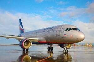 Обратный рейс прибудет в московский аэропорт Шереметьево после 03:00 мск.