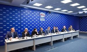 Андрей Турчак: Главная задача партийного актива ЕДИНОЙ РОССИИ - оказать реальную помощь людям и проинформировать их о ситуации, связанной с пандемией коронавируса»
