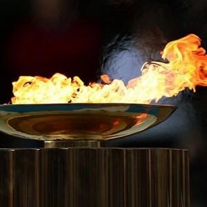 Огонь токийской Олимпиады-2020 прибыл в Японию из Афин