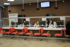 С 23 марта вводится ряд временных ограничений в работе МФЦ Самары.