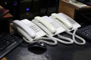Операторы принимают звонки круглосуточно и без выходных.