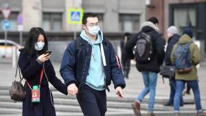 Губернатор Подмосковья Андрей Воробьев ввел в регионе режим повышенной готовности в связи с угрозой распространения коронавируса.
