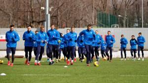 Российская Премьер-лига планирует озвучить сроки возобновления Чемпионата 10 апреля.
