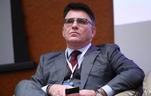 Жаров возглавлял Роскомнадзор с мая 2012 года.