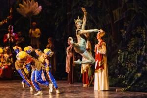 Классика оперы и балета онлайн - для самарских зрителей