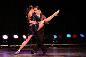 Сальса – танец жизни и страсти