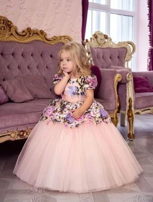 Как выбрать нарядное детское платье?