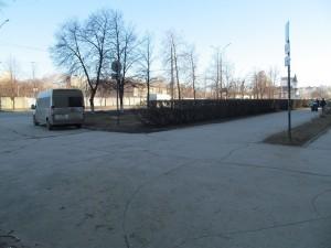 В Тольятти молодой человек пытался угнать автомобиль после ссоры с девушкой