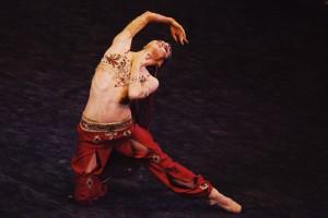 Самарский театр оперы и балета начинает трансляции спектаклей в сети Интернет и на телеканале Губерния
