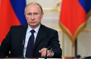 Владимир Путин заявил о необходимости переноса даты голосования по поправкам в Конституцию на «более поздний срок».