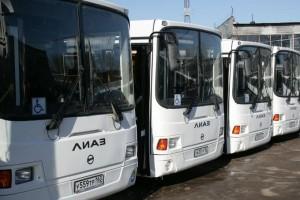 В период с 28 марта по 5 апреля 2020 года транспорт будет работать по расписанию выходного дня.