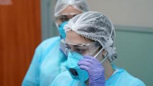 По словам специалиста, эта инфекция подчиняется тем же принципам, что и другие ОРВИ.