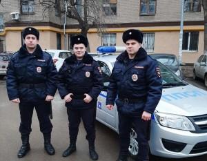 Самарские полицейские раскрыли преступление до того, как владелец имущества обнаружил пропажу