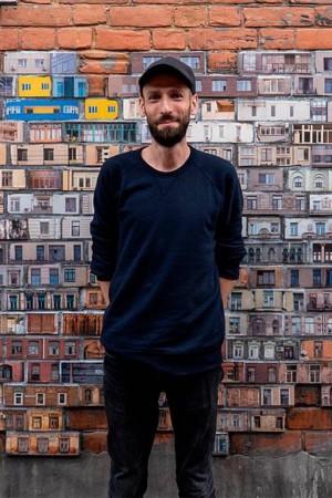 Несколько лет назад Андрей Сяйлев переехал в Москву, но часто приезжает в Самару.
