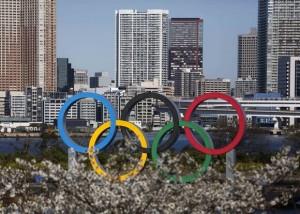 Олимпийские игры в Токио откроются 23 июля 2021 года.