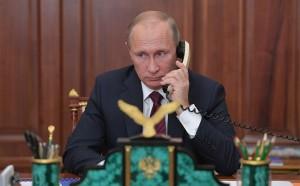 «Продолжительный» разговор состоялся по инициативе Белого дома и обе стороны выразили в ходе него серьезную озабоченность.