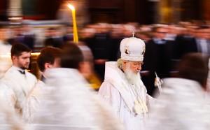 В РПЦ пригласили всех православных присоединиться к молитве, но «пребывая в домах».