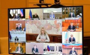 Меры социального дистанцирования надо продлить исходя из ситуации в каждом конкретном регионе по коронавирусу, заявила вице-премьер РФ Татьяна Голикова