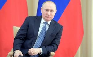 Об этом заявил Президент РФ Владимир Путин во время обращения к гражданам РФ