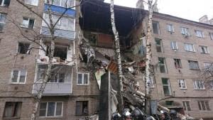 В результате происшествия еще девять человек пострадали.