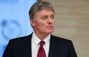 Представитель Кремля отметил, что для преодоления кризиса потребуется координация мер со стороны многих государств.