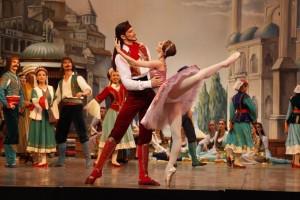 17 апреля на сайте САТОБ и в социальной сети «ВКонтакте» будет транслироваться опера Петра Чайковского «Пиковая дама».