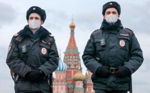 Правительство утвердило соглашение между МВД и мэрией Москвы о штрафах для нарушителей режима самоизоляции.