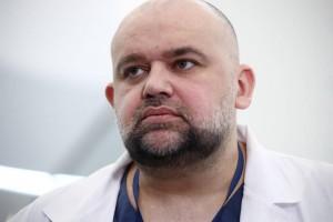 Главврач больницы в Коммунарке объяснил отказ от разделения стационаров для больных CoViD-19 и пациентов с пневмонией.