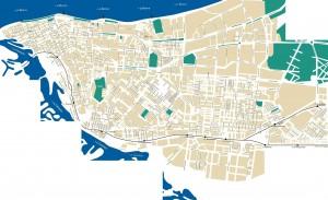 В период изоляции жители Самары дополняют карту города