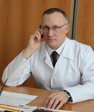 Ранее Горяинов занимал должность главного врача центральной районной больницы.